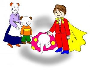 Kumata&Mama&Super&Usako_Usakonokoi
